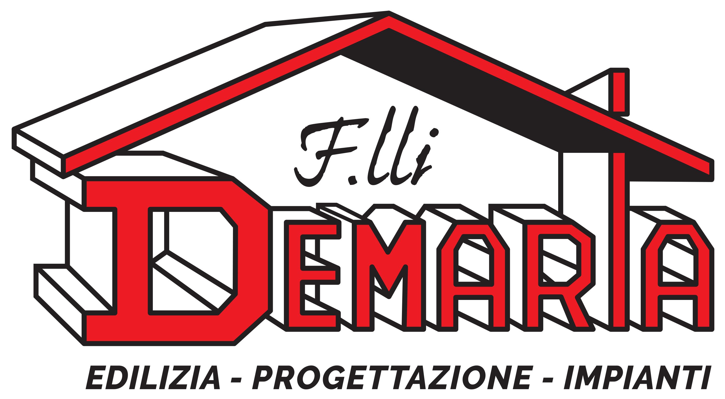 Logo Fratelli De Maria